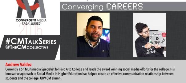 #CMTalkSeries: Converging Careers | The Convergent Media ...